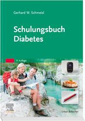 Cover Schulungsbuch Diabetes