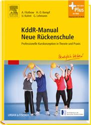 Cover KddR-Manual Neue Rückenschule