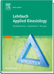 Cover Lehrbuch Applied Kinesiology