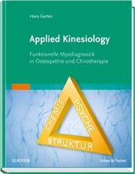Cover Applied Kinesiology