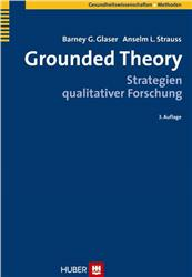 Cover Grounded Theory