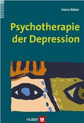 Cover Psychotherapie der Depression