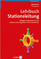 Cover Lehrbuch Stationsleitung