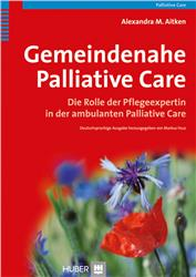 Cover Gemeindenahe Palliative Care