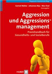 Cover Aggression und Aggressionsmanagement