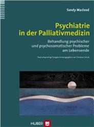 Cover Psychiatrie in der Palliativmedizin