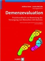 Cover Demenzevaluation