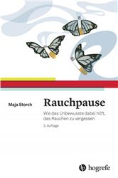Cover Rauchpause