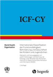 Cover ICF-CY