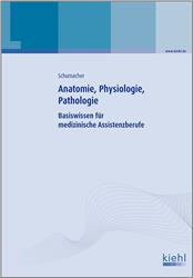 Cover Anatomie, Physiologie, Pathologie