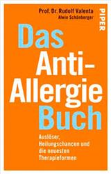 Cover Das Anti-Allergie-Buch