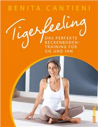 Cover Tigerfeeling