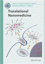 Cover Translational Nanomedicine