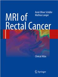 Cover MRI of Rectal Cancer
