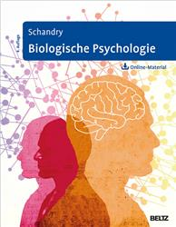 Cover Biologische Psychologie