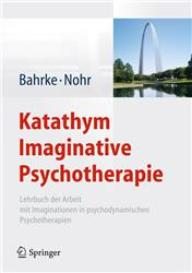 Cover Katathym Imaginative Psychotherapie