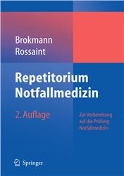 Cover Repetitorium Notfallmedizin