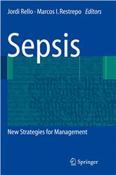 Cover Sepsis / Softcover