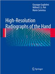 Cover High-Resolution Radiographs of the Hand