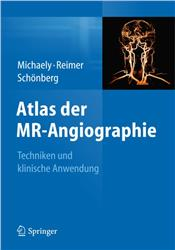 Cover Atlas der MR-Angiographie