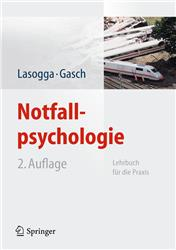 Cover Notfallpsychologie