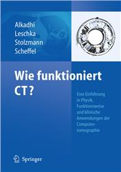 Cover Wie funktioniert CT?