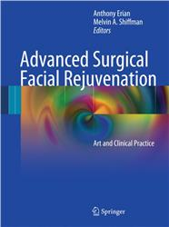 Cover Advanced Surgical Facial Rejuvenation