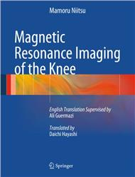 Cover Magnetic Resonance Imaging of the Knee