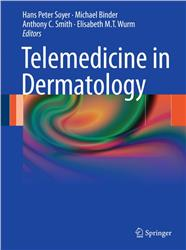 Cover Telemedicine in Dermatology