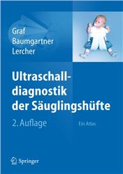 Cover Ultraschalldiagnostik der Säuglingshüfte
