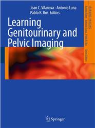 Cover Learning Genitourinary and Pelvic Imaging