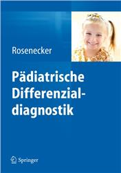 Cover Pädiatrische Differenzialdiagnostik