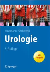 Cover Urologie