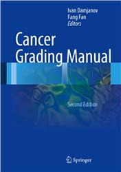Cover Cancer Grading Manual