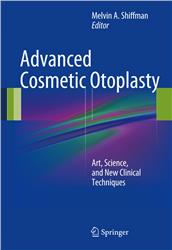 Cover Advanced Cosmetic Otoplasty