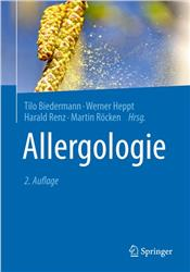 Cover Allergologie