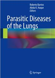 Cover Parasitic Diseases of the Lungs