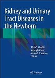 Cover Kidney and Urinary Tract Diseases in the Newborn