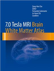 Cover 7.0 Tesla MRI Brain White Matter Atlas
