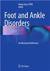 Cover Foot and Ankle Disorders