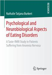 Cover Psychological and Neurobiological Aspects of Eating Disorders