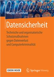 Cover Datensicherheit