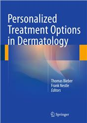 Cover Personalized Treatment Options in Dermatology