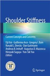 Cover Shoulder Stiffness