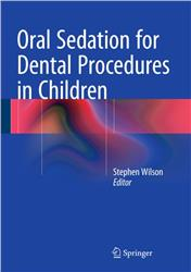 Cover Oral Sedation for Dental Procedures in Children