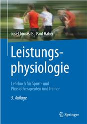 Cover Leistungsphysiologie
