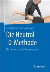 Cover Die Neutral-Null-Methode