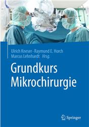 Cover Grundkurs Mikrochirurgie