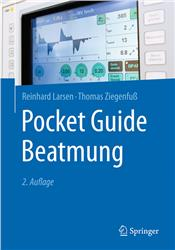 Cover Pocket Guide Beatmung
