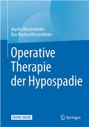 Cover Operative Therapie der Hypospadie